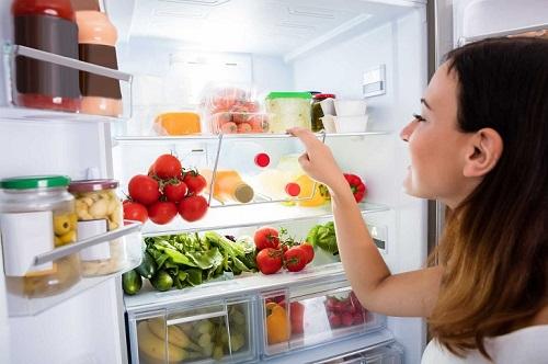 Điểm mặt những cách bảo quản thực phẩm sai lầm ảnh hưởng tới sức khỏe?