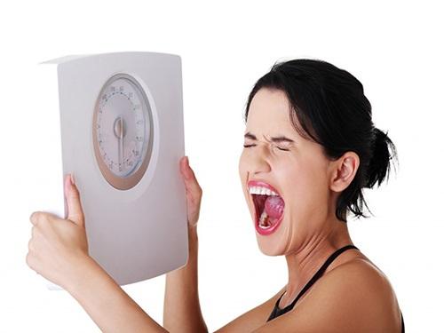 Cần chú ý điều gì khi giảm cân ngày Tết?