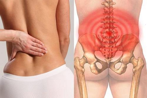 Giảm nguy cơ bệnh đau thắt lưng không khó?