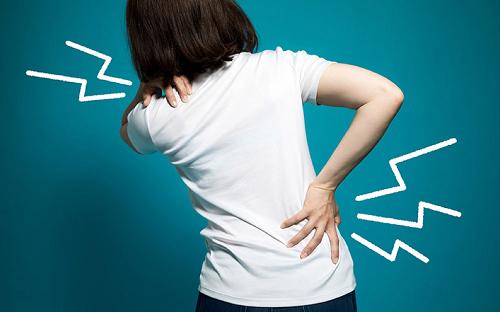 Xóa sổ cơn đau nhức xương khớp sau tết?