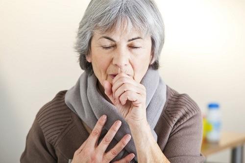 Bạn đã biết phân biệt giữa viêm phổi và viêm phế quản?