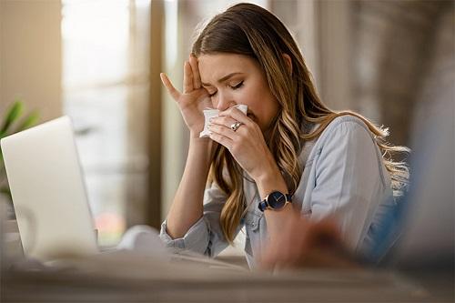 Chữa viêm mũi dị ứng không hề khó?