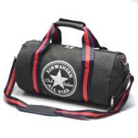 Túi tập gym du lịch Xinwansen 84 đen