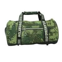 Túi trống thể thao Holan Xanh Digital HS-1527