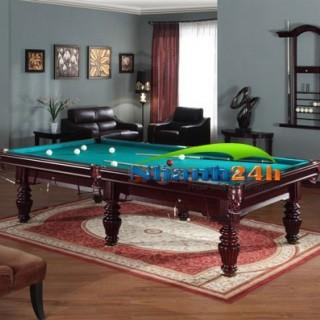 Bàn bi-a Pool 16 bóng ĐT03