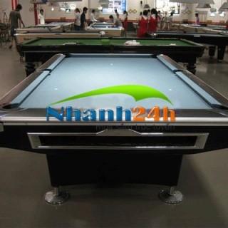 Bàn bi-a Pool (series 6) 16 bóng