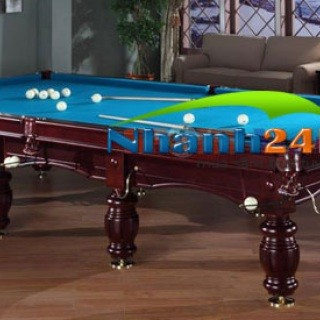 Bàn bi-a Snooker (22 Bóng)