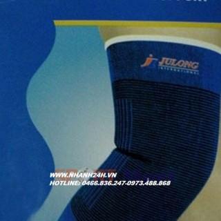 Băng đầu gối mỏng cotton JuLong 828