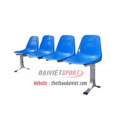 Băng ghế 4 chỗ S1692