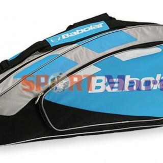 Bao đựng vợt Tennis Babolat Club Line