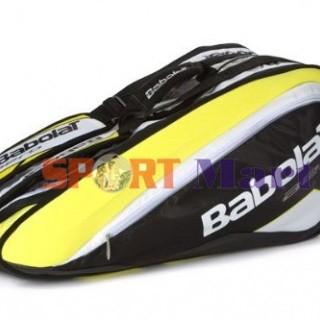 Bao đựng vợt Tennis Babolat Racket Holder X6 Aero