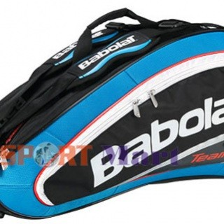 Bao đựng vợt Tennis Babolat Racket Holder X6