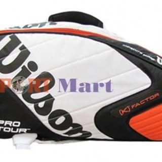 Bao đựng vợt Tennis Wilson 8102