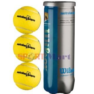 Bóng Tennis Wilson Aus Open