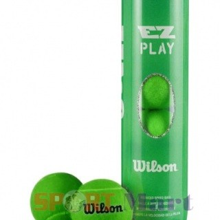 Bóng Tennis Wilson EZ Play