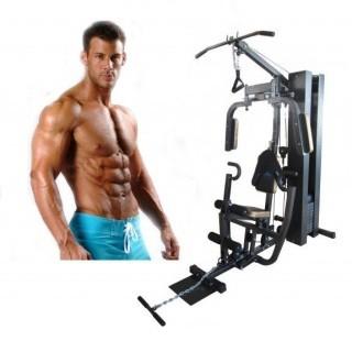 Dàn tập tạ đa năng(Home Gym) MHG-3001C