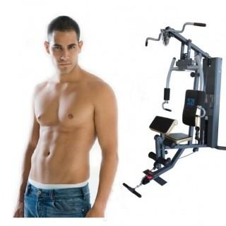 Dàn tập tạ đa năng(Home Gym) MHG-3001F