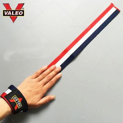 Dây kéo lưng Lifting Straps Valeo 3 màu