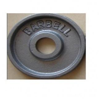 Đĩa tạ tròn B005