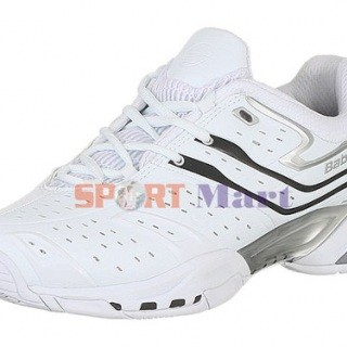 Giày Tennis Babolat Team All Court 4 White