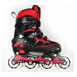 Giầy trượt patin Cougar VR9