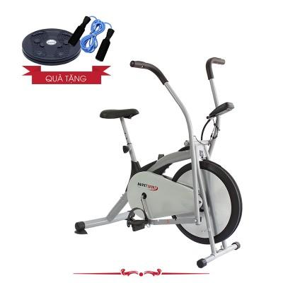 Xe đạp tập thể dục liên hoàn Đại Việt KZ-6412