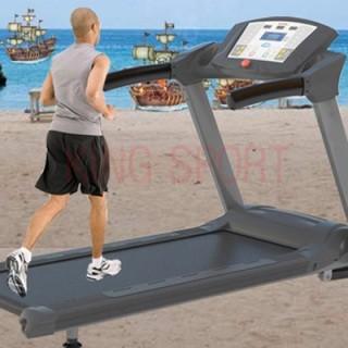 Máy chạy bộ cướp biển Caribe 2013