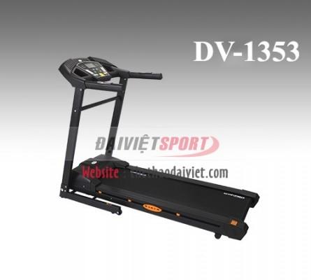 Máy chạy bộ điện Đại Việt DV-1353