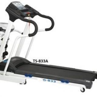 Máy chạy bộ điện Thank Sport TS 833A