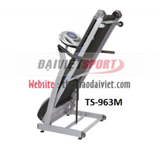 Máy chạy bộ điện Thank Sport TS 936M