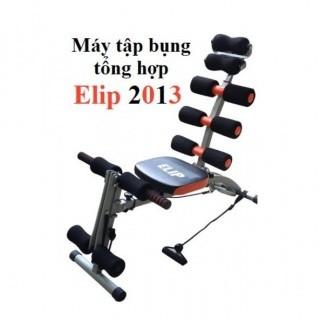 Máy tập bụng tổng hợp Elip 2013