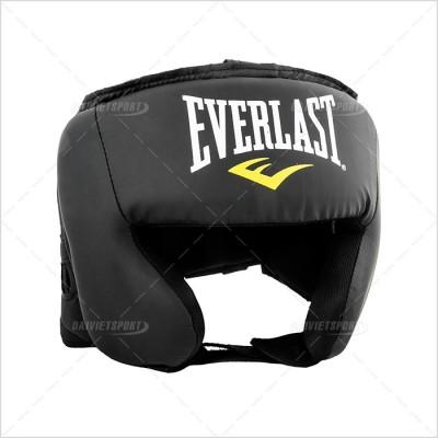 Mũ bảo vệ Boxing loại 3 (Everlast)