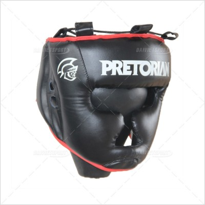 Mũ thi đấu boxing MMA Pretorian
