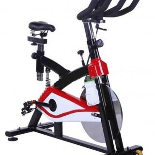 Phiên bản mới xe đạp BK 3000