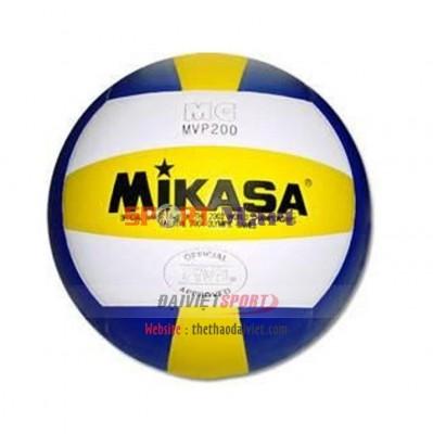 Quả bóng chuyền Mikasa