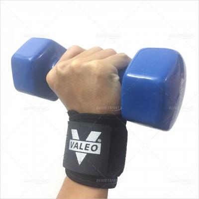 Quấn bảo vệ cổ tay Valeo có lớp đệm