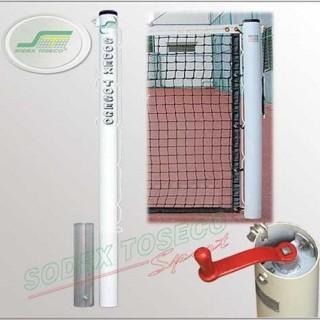 Trụ tennis T344