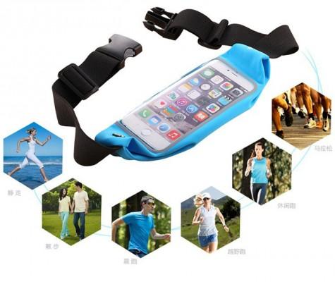 Túi đeo bụng tập thể dục cho iphone-sam sung thế hệ mới 01