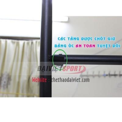 Xà đơn đa năng Đại Việt DV-02