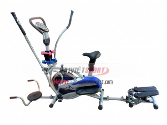 Xe đạp tập đa năng MO 2086