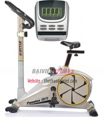 Xe đạp tập cố định từ Ustyle M71