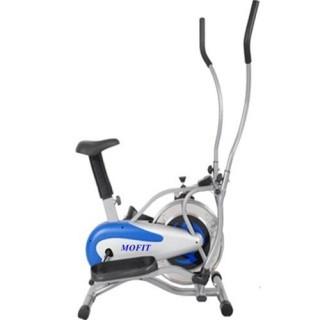 Xe đạp tập có yên Orbitrac MO 2081