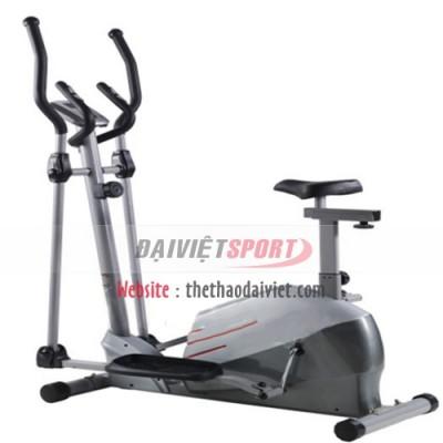 Xe đạp tập EFIT 455EA