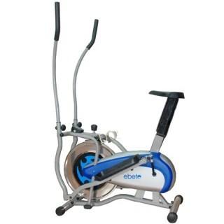 Xe đạp tập ET-8.2TA