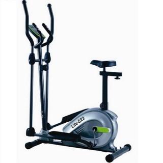 Xe đạp tập thể dục Life 522