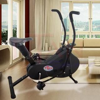 Xe đạp tập thể dục TITAN K-8202 New