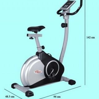 Xe đạp tập thể dục Titan K-8704