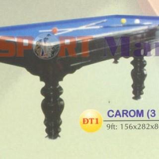 Bàn Carom (3 bóng) ĐT01