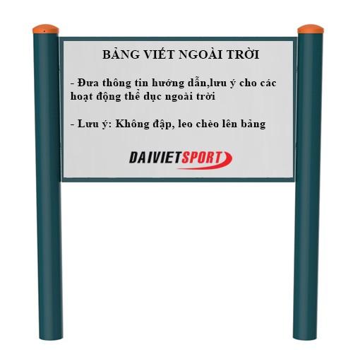 Kết quả hình ảnh cho bảng thông báo ngoài trời của Đại Việt