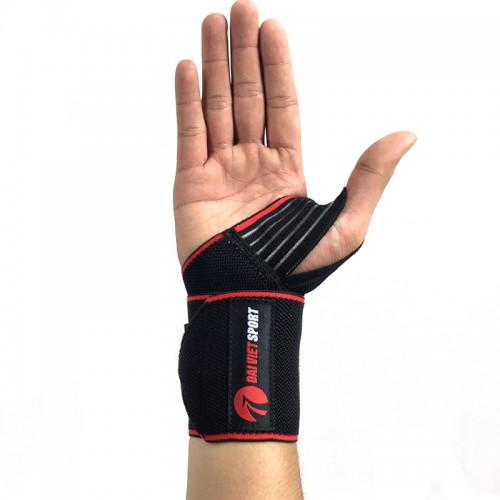 Dây quấn bảo vệ cổ tay đa năng Đại Việt QT033